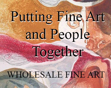 Wholesale Fine Art